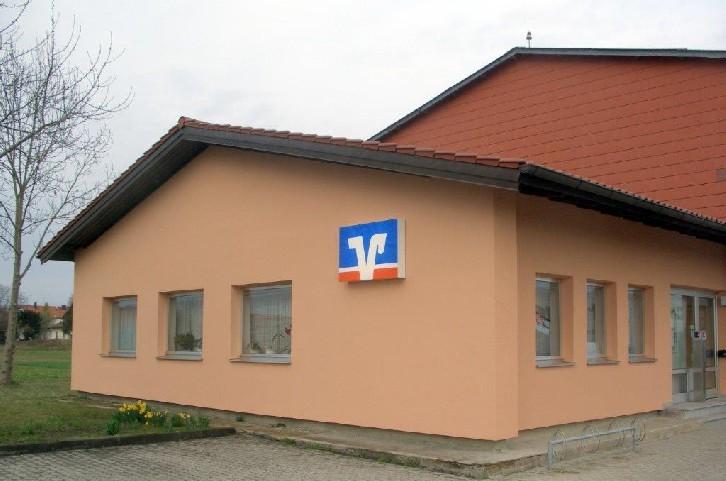 VR-Bank Erding eG - Geschäftsstelle Reichenkirchen