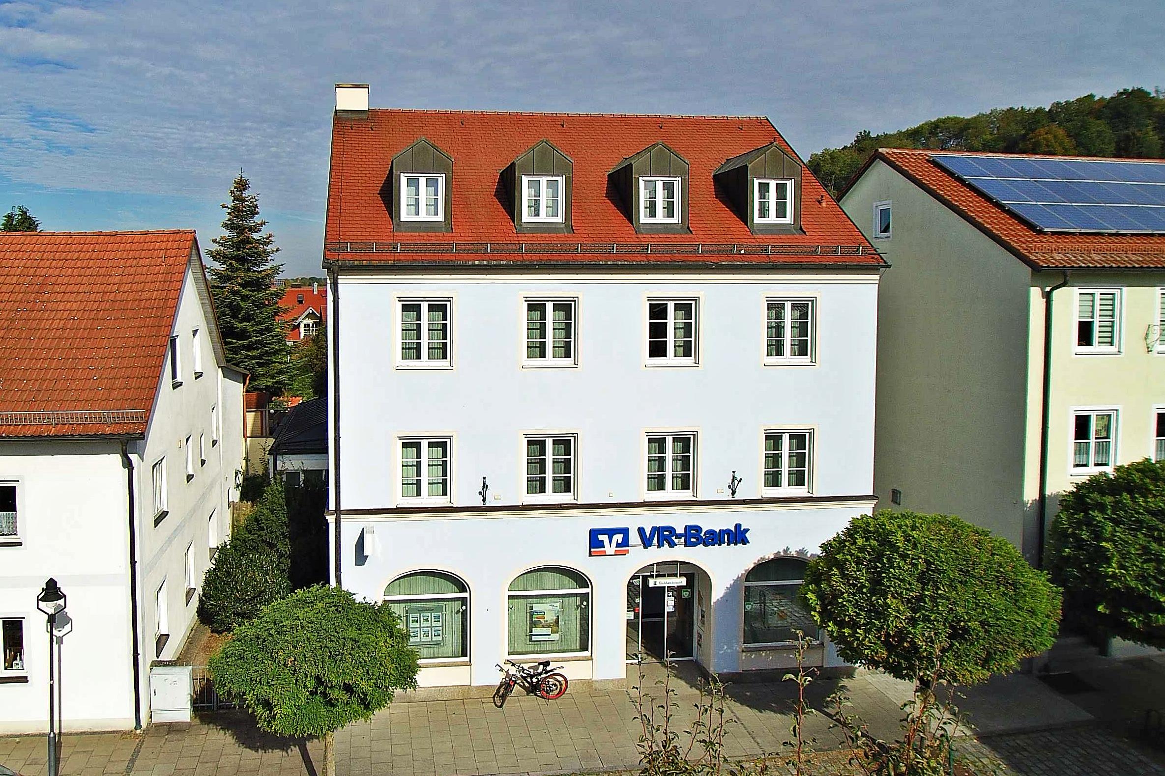 VR-Bank Erding eG - Geschäftsstelle Wartenberg