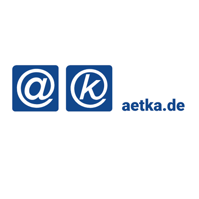 Logo von aetka