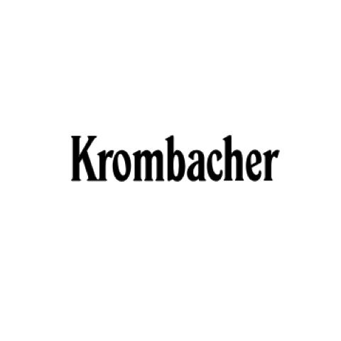 Zum Krombacher