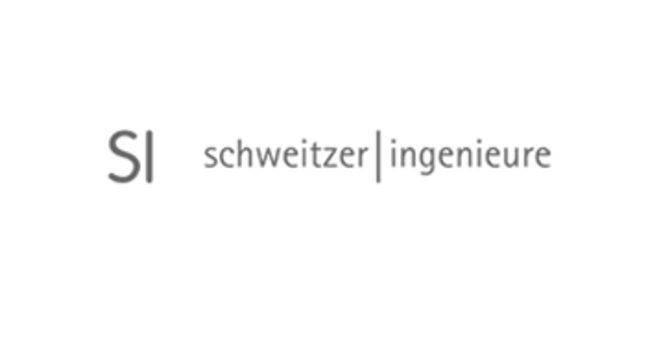 Logo von Schweitzer GmbH - Beratende Ingenieure