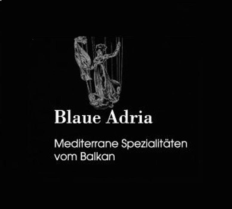 Bild zu Restaurant Blaue Adria in Zweibrücken