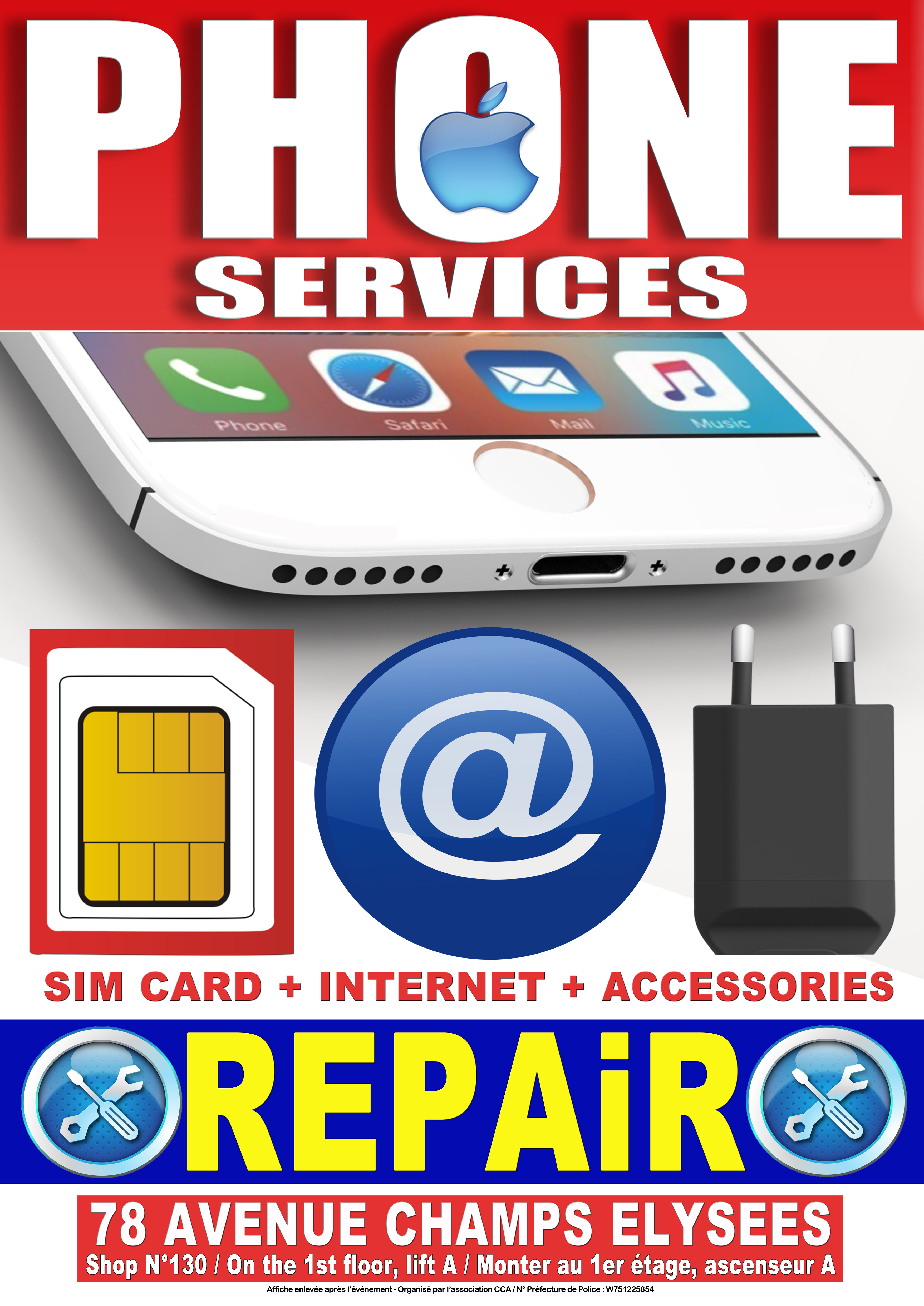 AZNET PHONE SERVICES