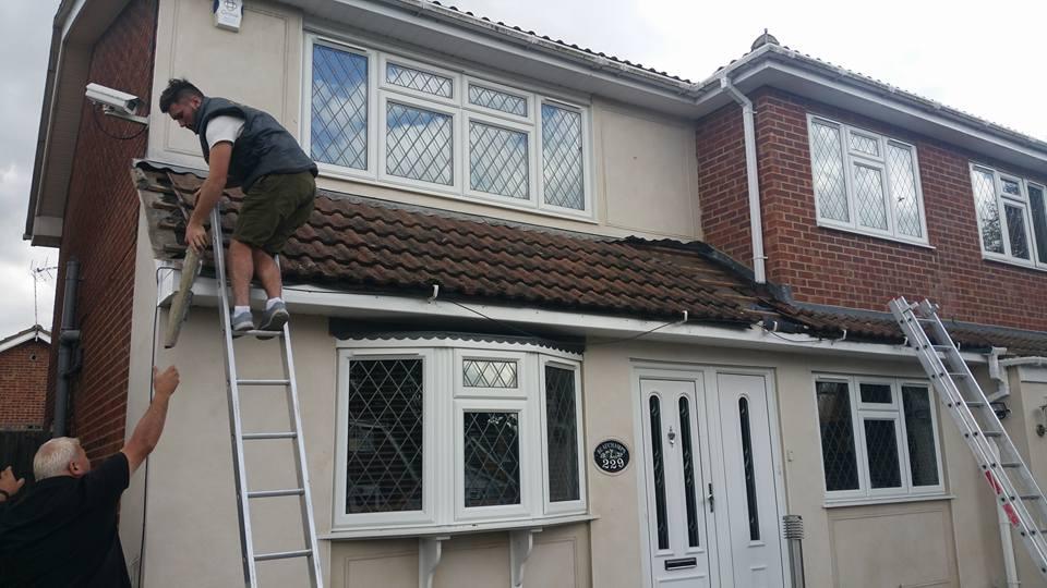 Eagles Roofing Ltd