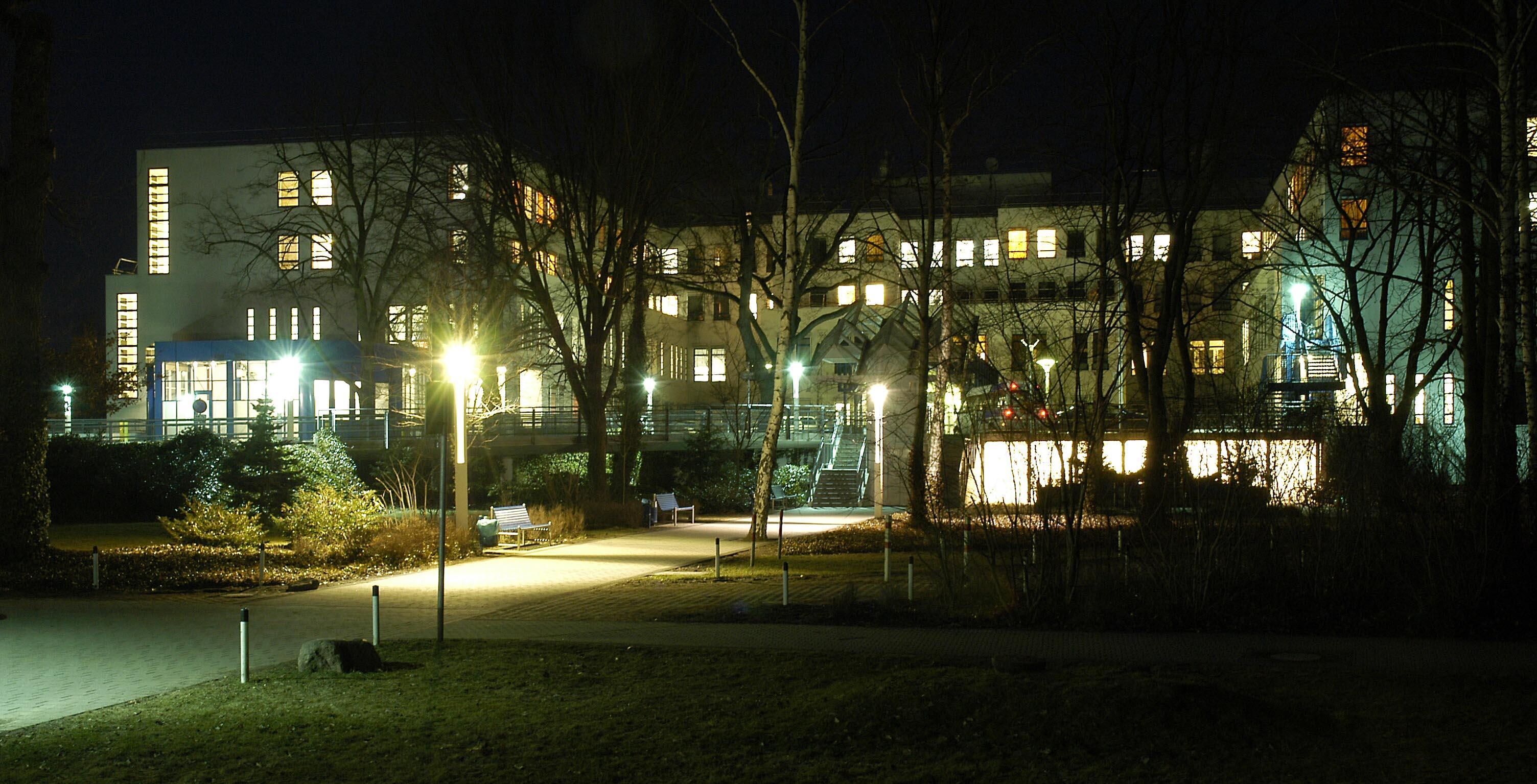 Foto de Havelland Kliniken GmbH Nauen