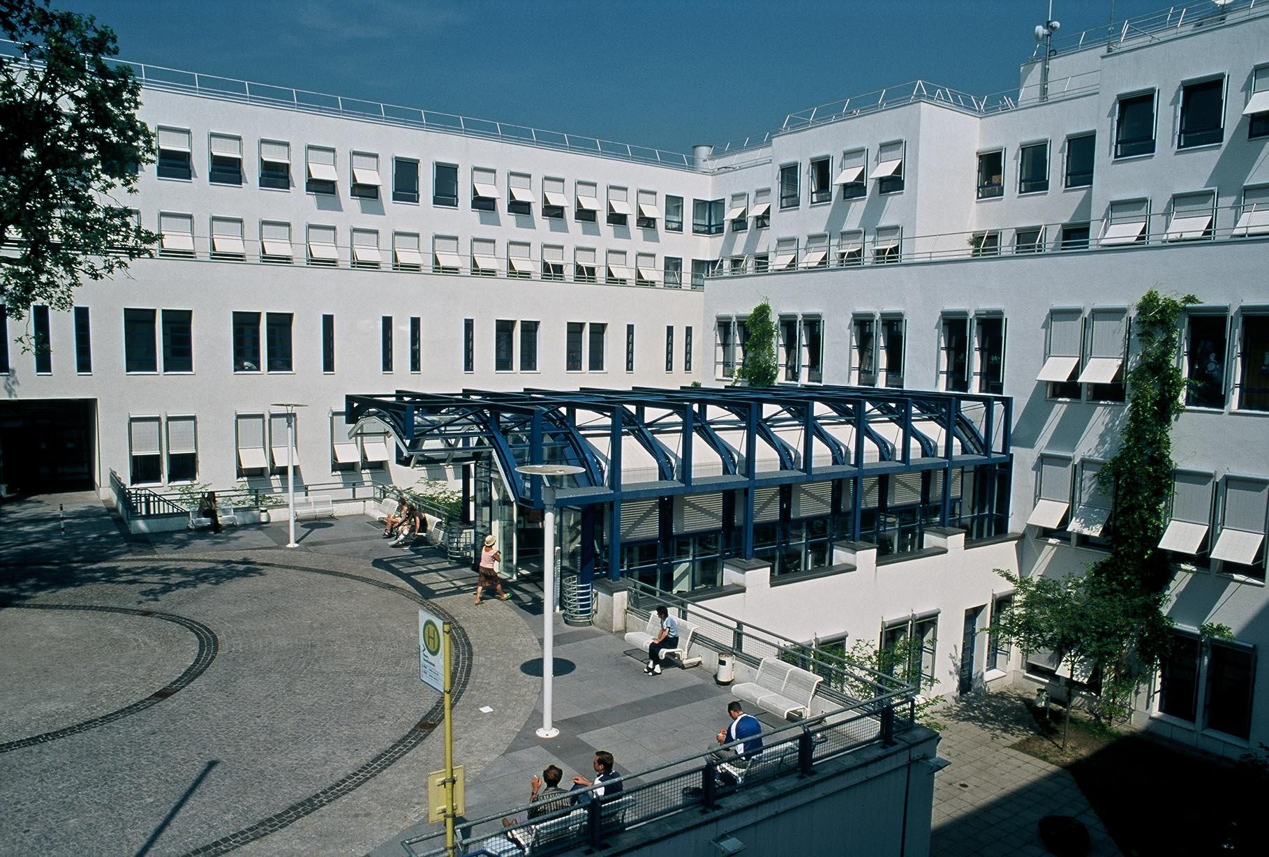 Fotos de Havelland Kliniken GmbH