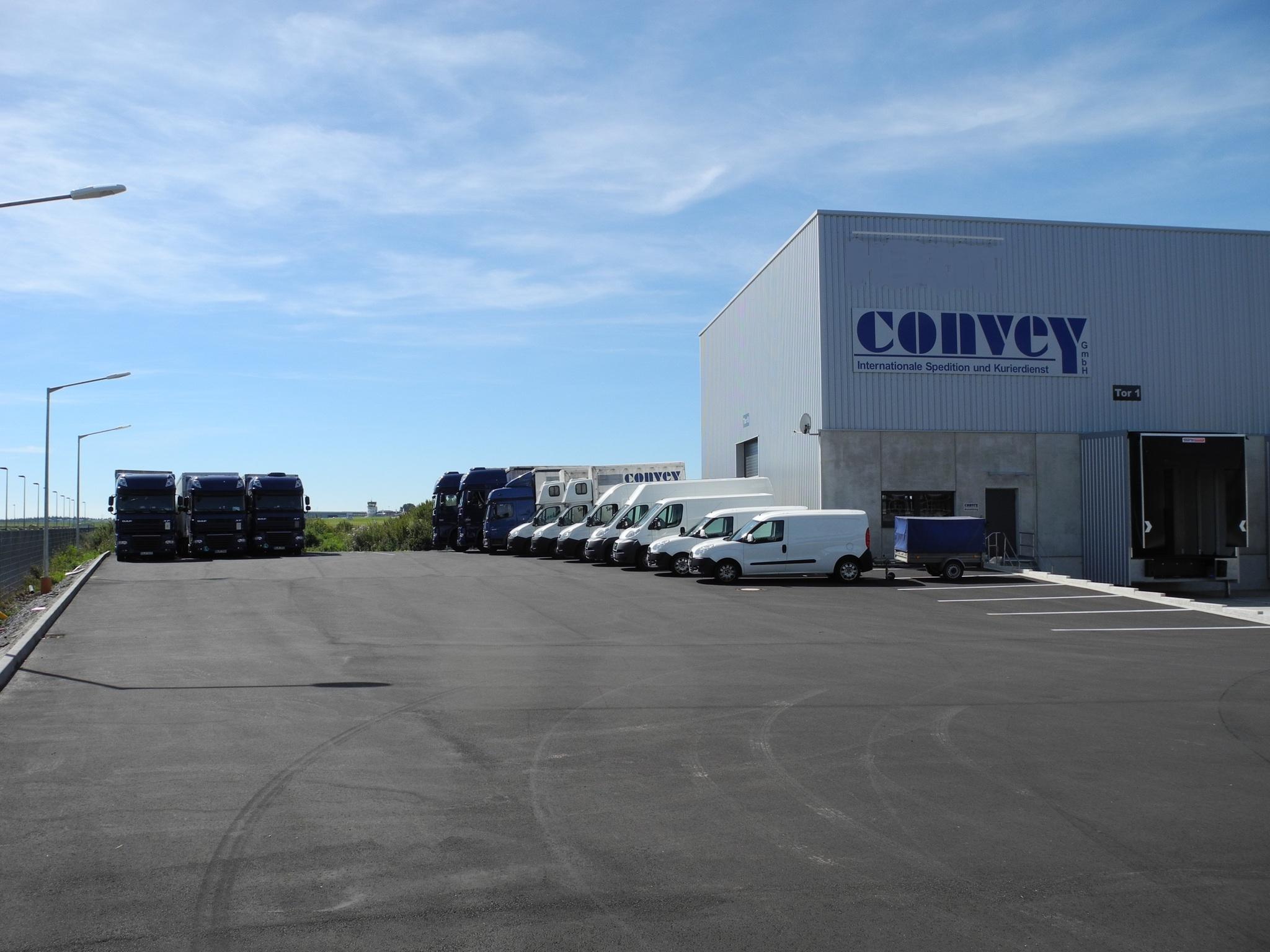 Convey GmbH