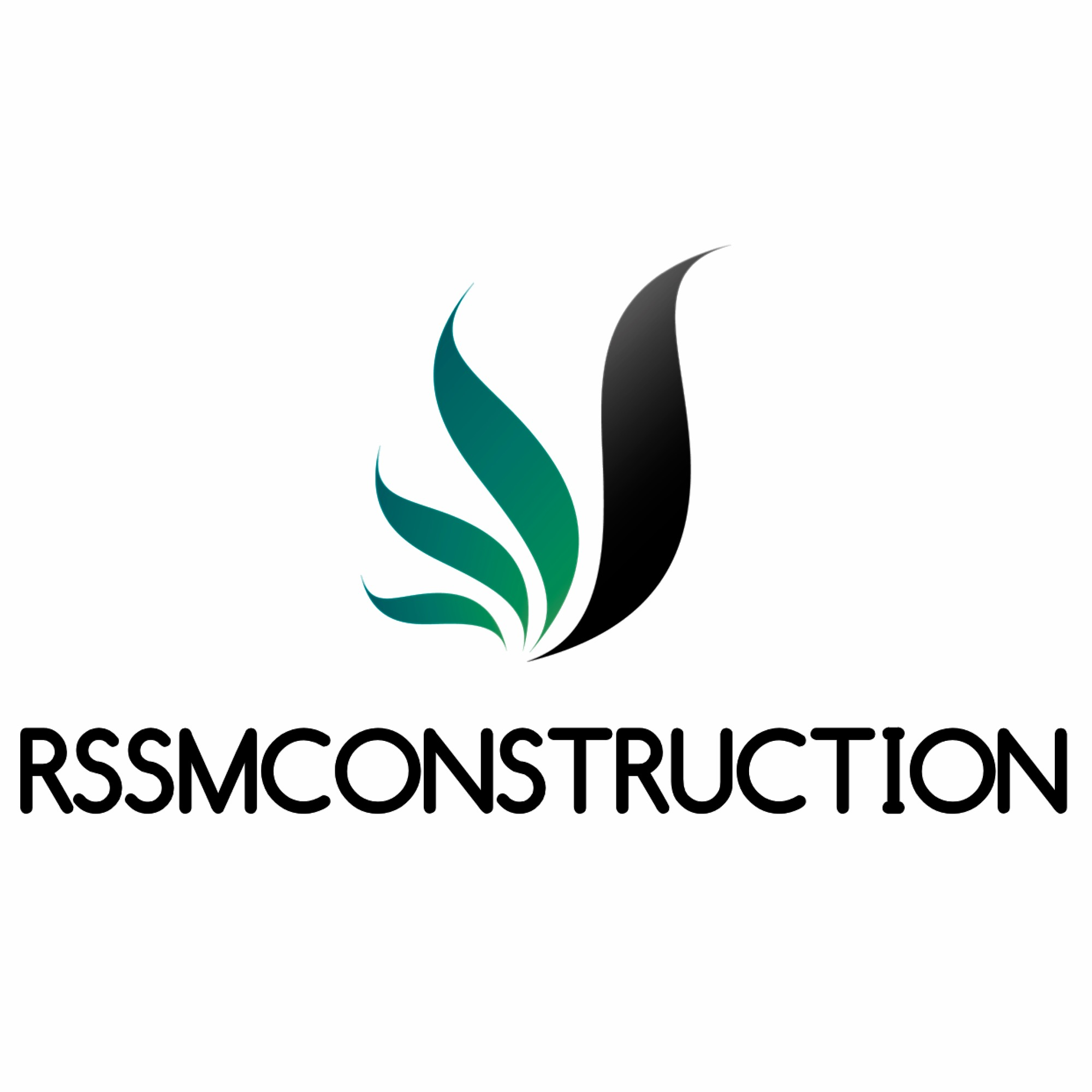 RSSM Construction LTD Logo