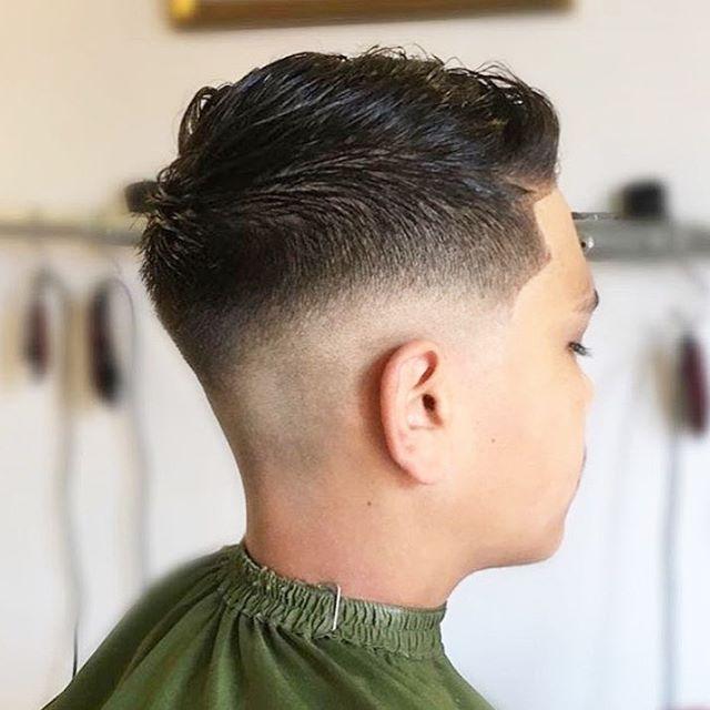 Hendrix Barbershop