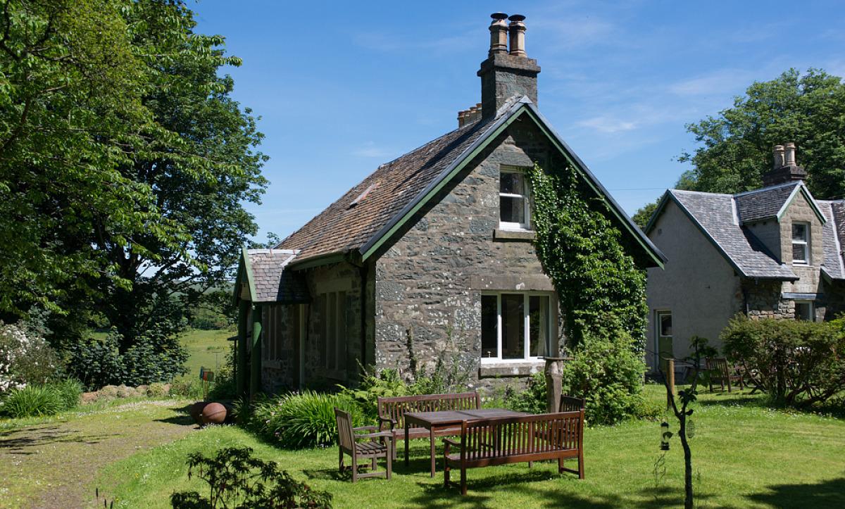 Lunga Estate - Oban, Argyll PA31 8UU - 01852 500531 | ShowMeLocal.com