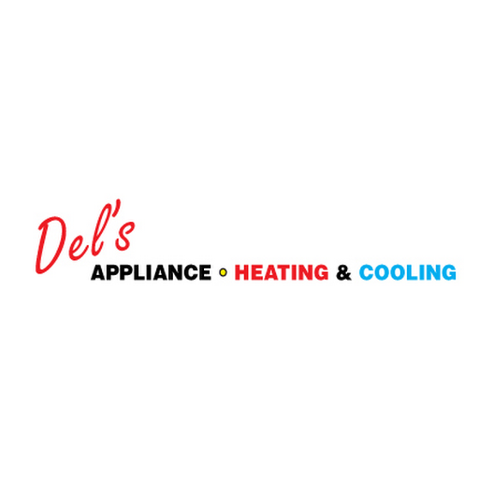 Del's Appliance Heating & Cooling - Kansas City, MO