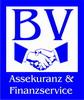 Logo von Bernd Vorderwisch - BV-Assekuranz&Finanzservice