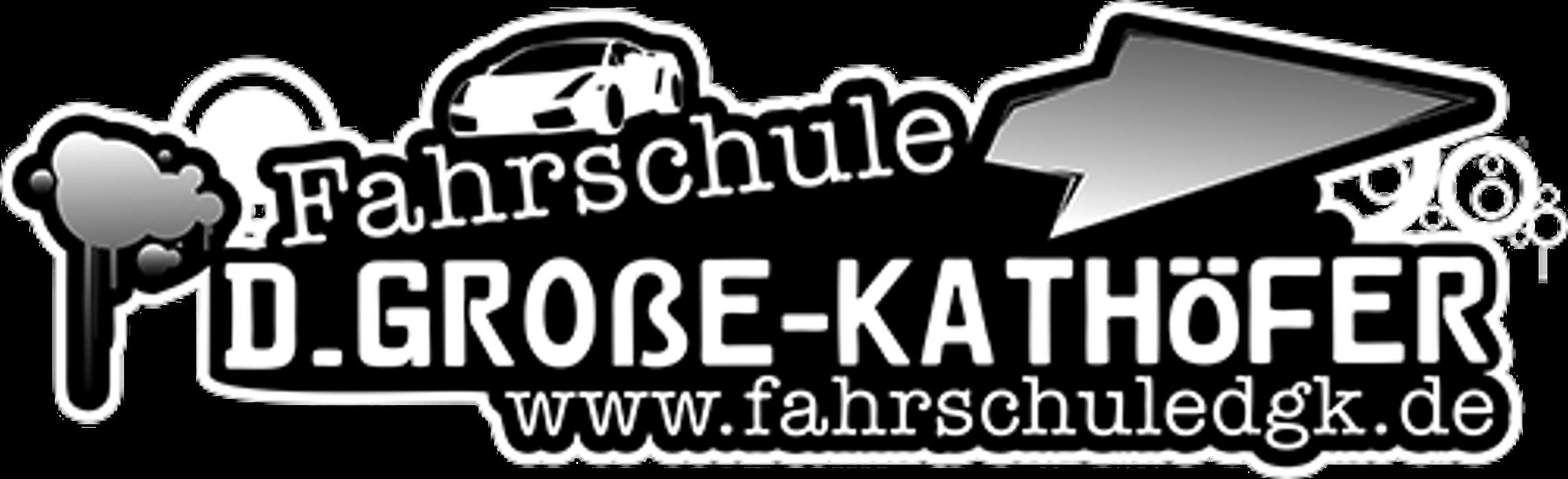 Bild zu Fahrschule Dieter Große-Kathöfer in Bottrop