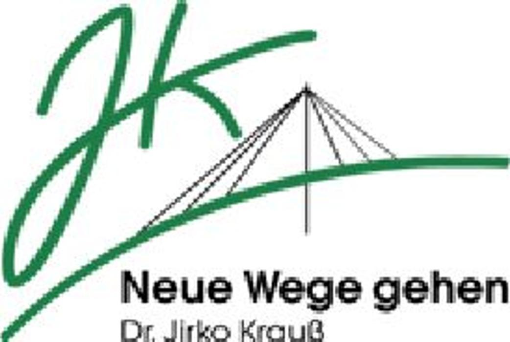 Bild zu Neue Wege gehen - Praxis Dr. Jirko Krauß in Leipzig
