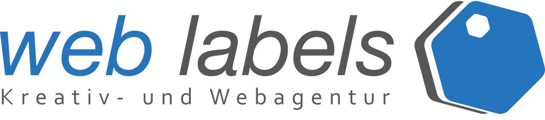 Web Labels Webdesign - Web, SEO, Shops
