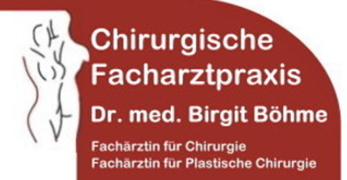 Bild zu Plastische Chirurgische Facharztpraxis Dr. med. Birgit Böhme in Ahrensfelde bei Berlin