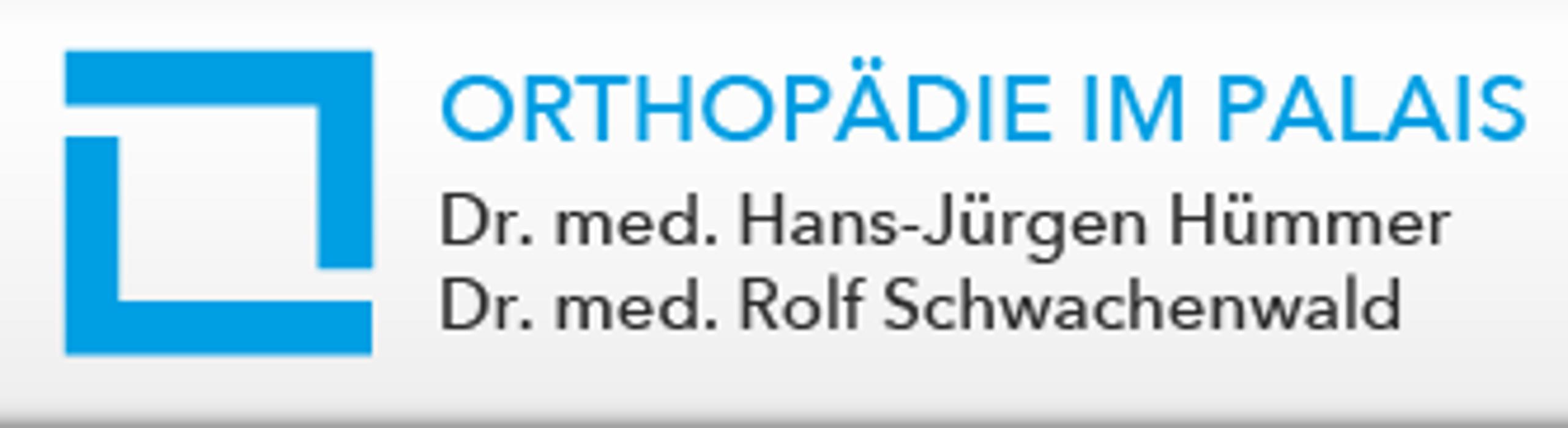 Bild zu Orthopädie im Palais Dr.med. Hans-Jürgen Hümmer, Dr.med. Rolf Schwachenwald in Lübeck
