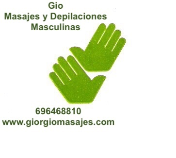 MASAJISTA MASCULINO PROFESIONAL - ABIOMASAJES