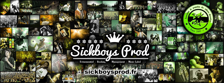 sickboys prod