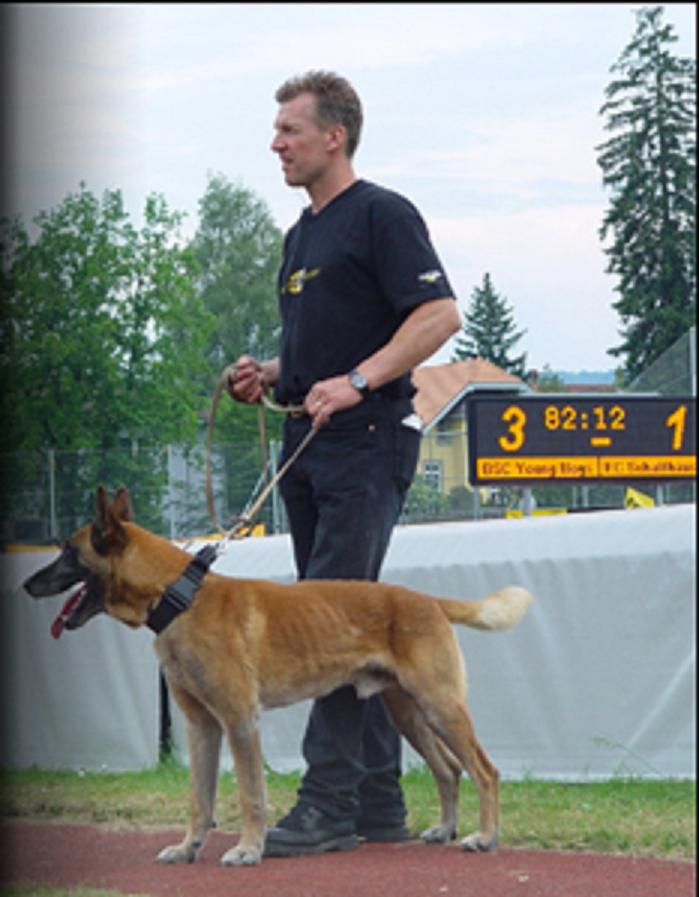 Broncos Security AG