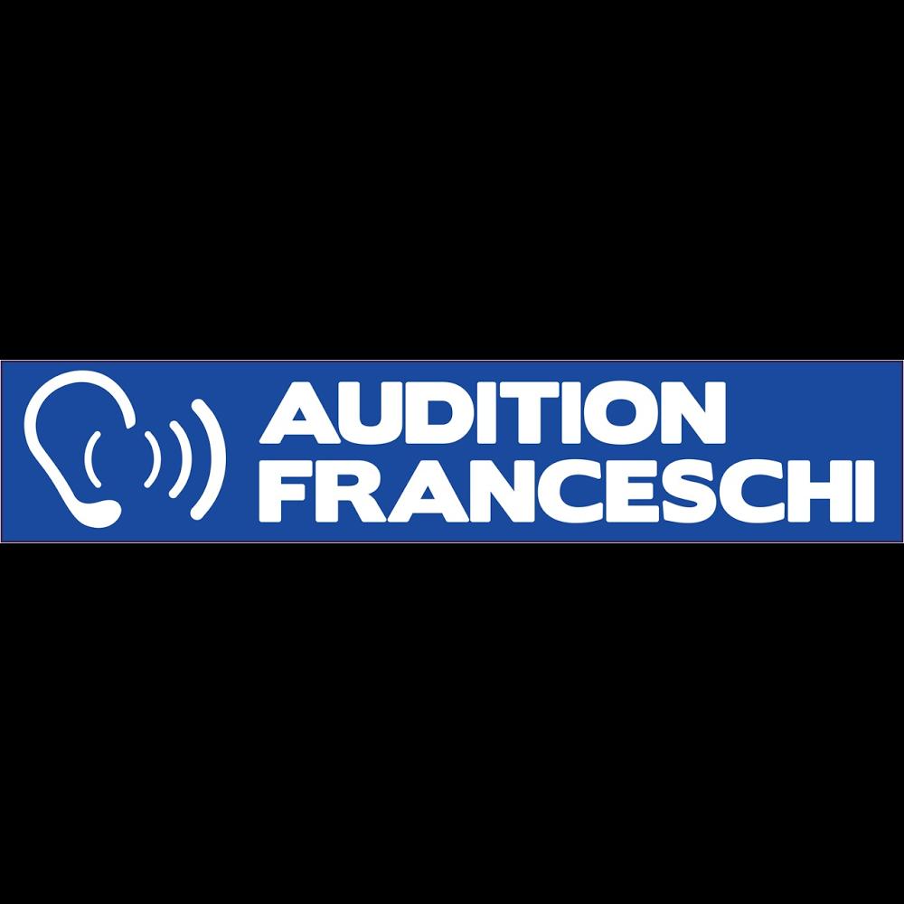 AUDITION FRANCESCHI