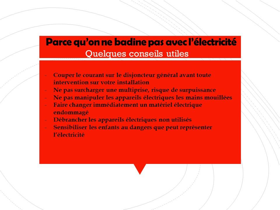 S.E.S.E.G L'Electricité Autrement
