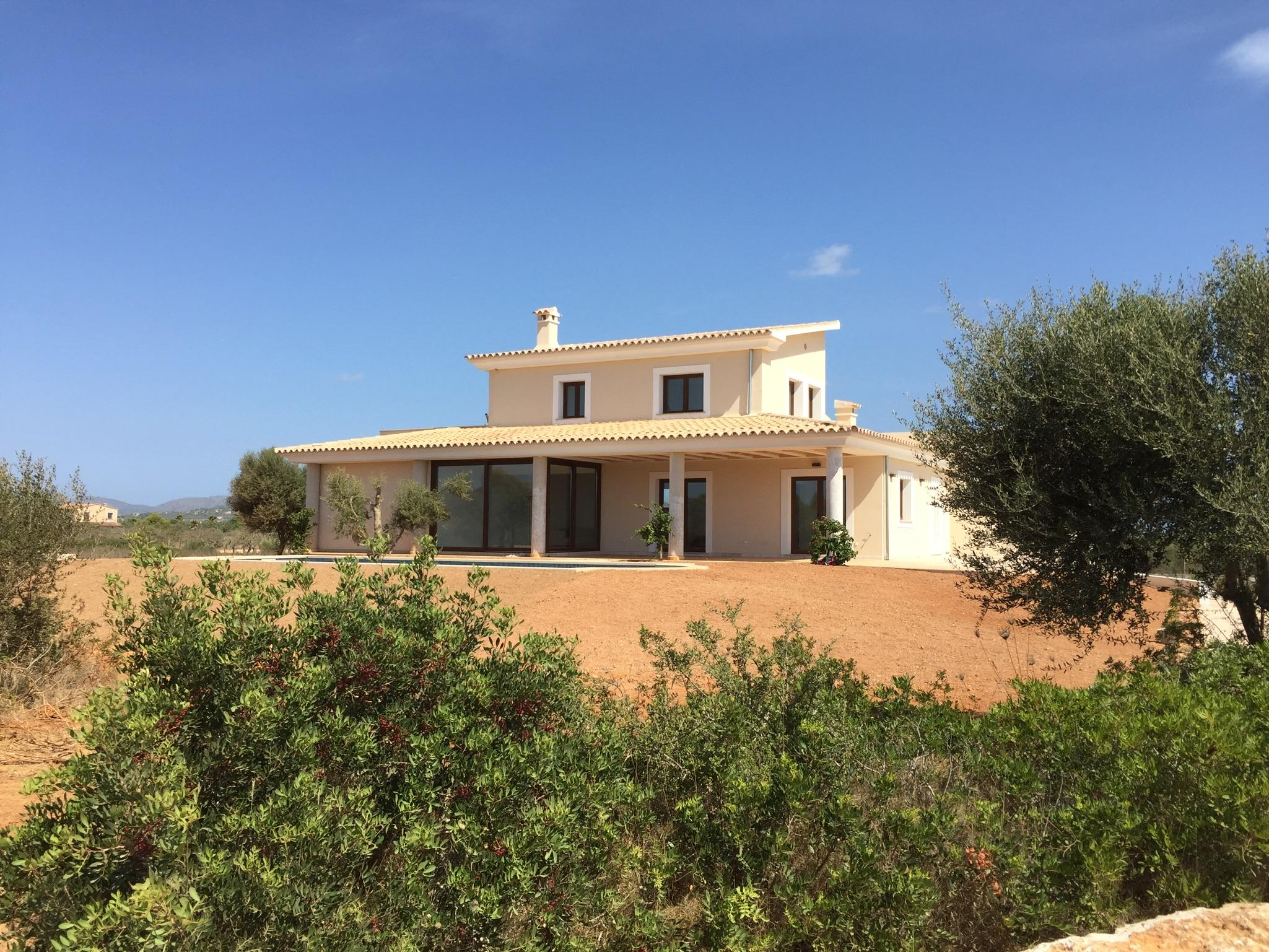Mallorca Casa Campo