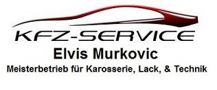 Kfz - Service Murkovic Meisterbetrieb für Karosserie - Lack & Technik