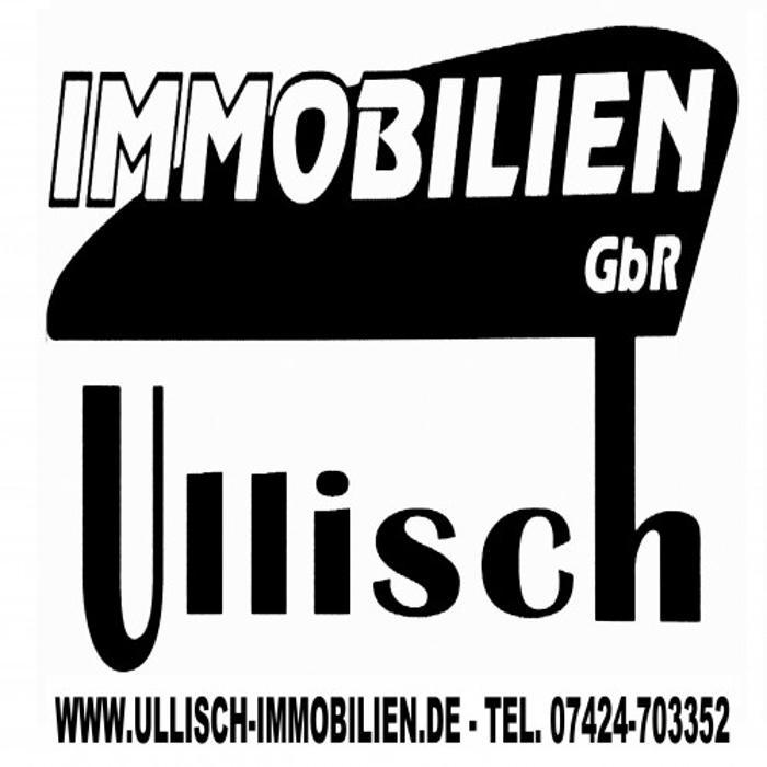 Bild zu Ullisch Immobilien GbR in Aldingen