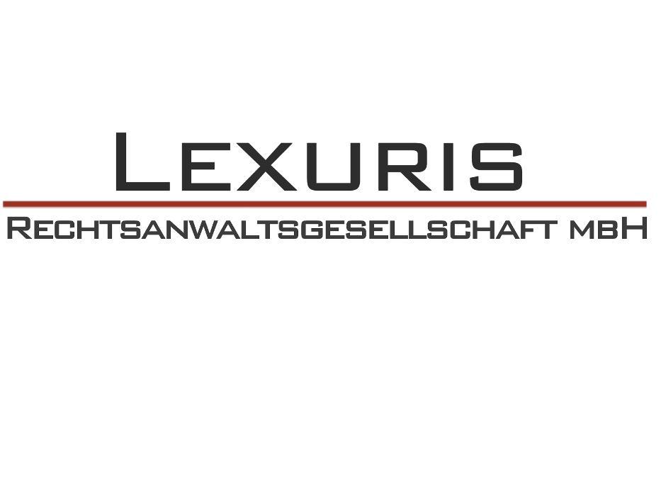 Bild zu Lexuris Rechtsanwaltsgesellschaft mbH in Kehl