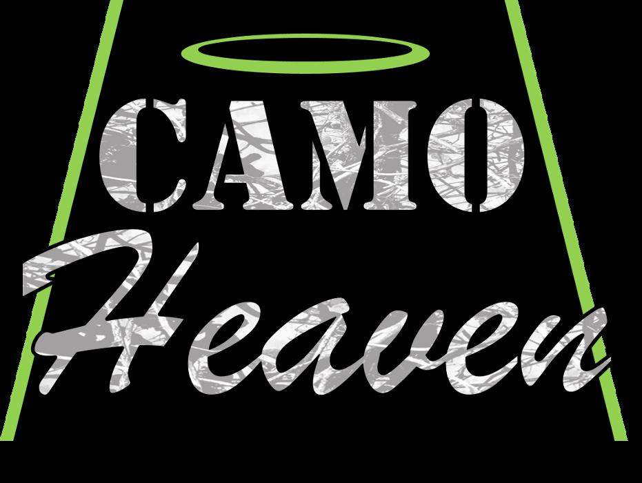 Camo Heaven - Pigeon Forge, TN