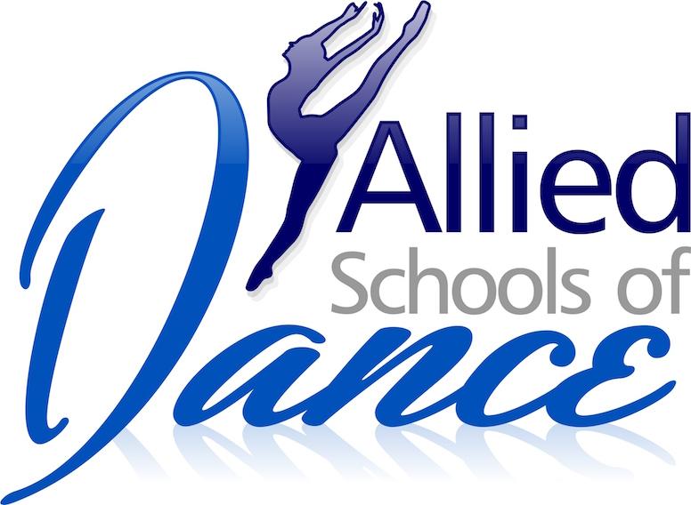 Allied Schools of Dance Logo
