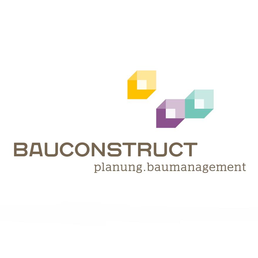 Bauconstruct - Planung und Baumanagement e.U. Logo