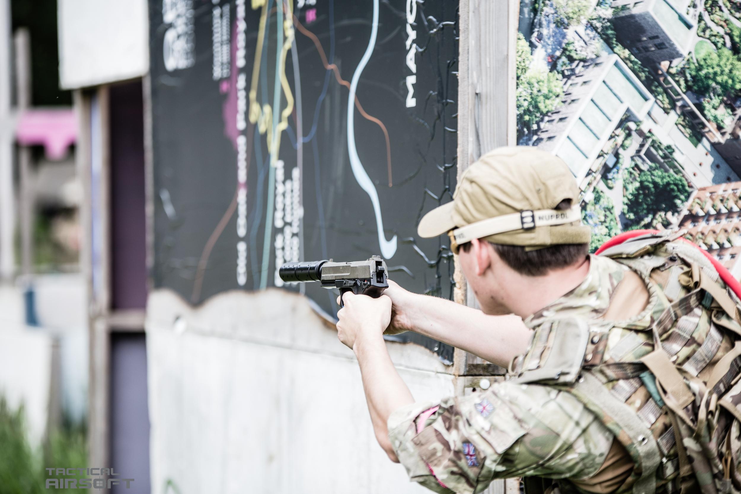 Tactical Warfare Airsoft - Croydon, Surrey CR6 9PH - 020 3490 8008 | ShowMeLocal.com