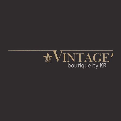 Vintage Boutique by KR