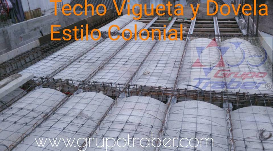 Grupo Traber SA DE CV