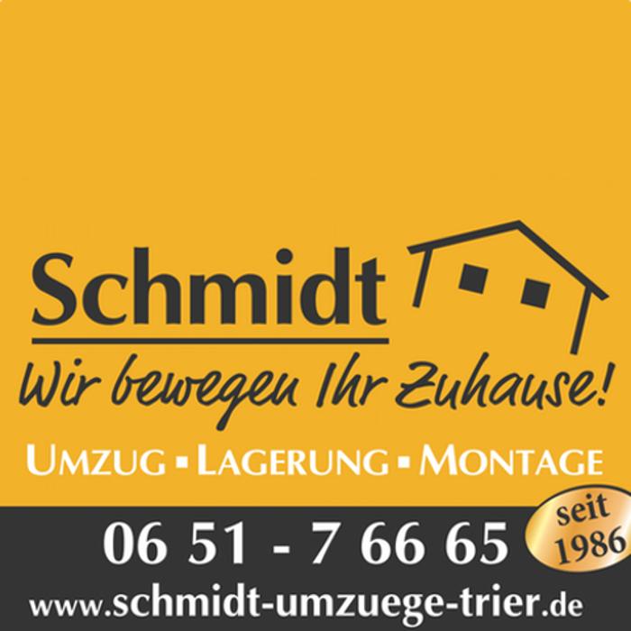 Bild zu Manfred & Thomas Schmidt GbR Umzüge in Trier