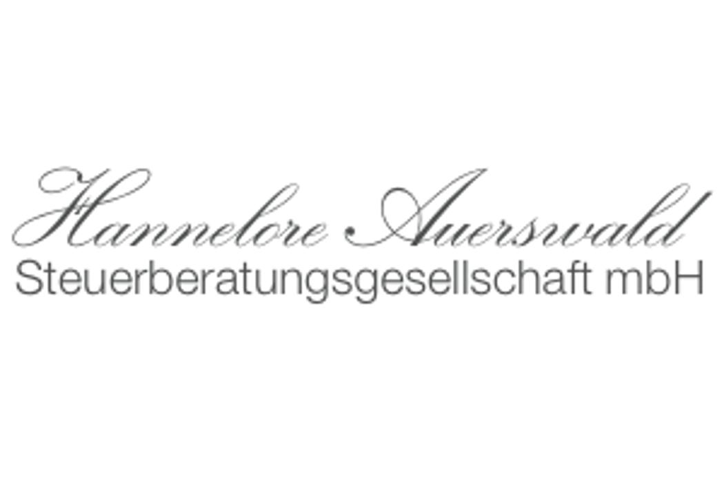 Bild zu Auerswald Hannelore Steuerberatungsges mbH in Berlin