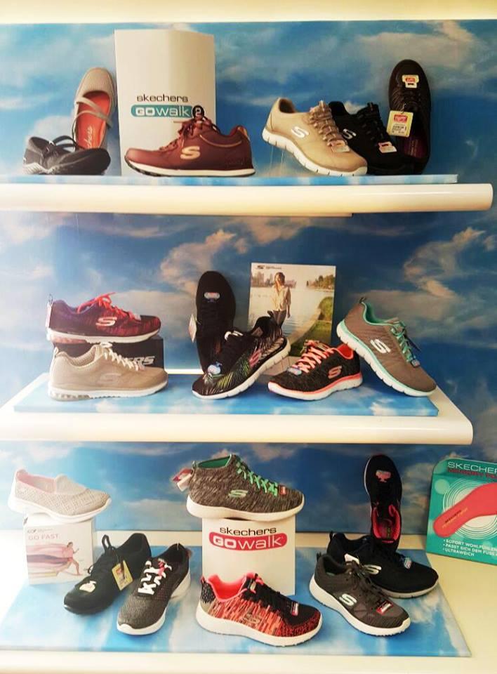 Kada Schuhe