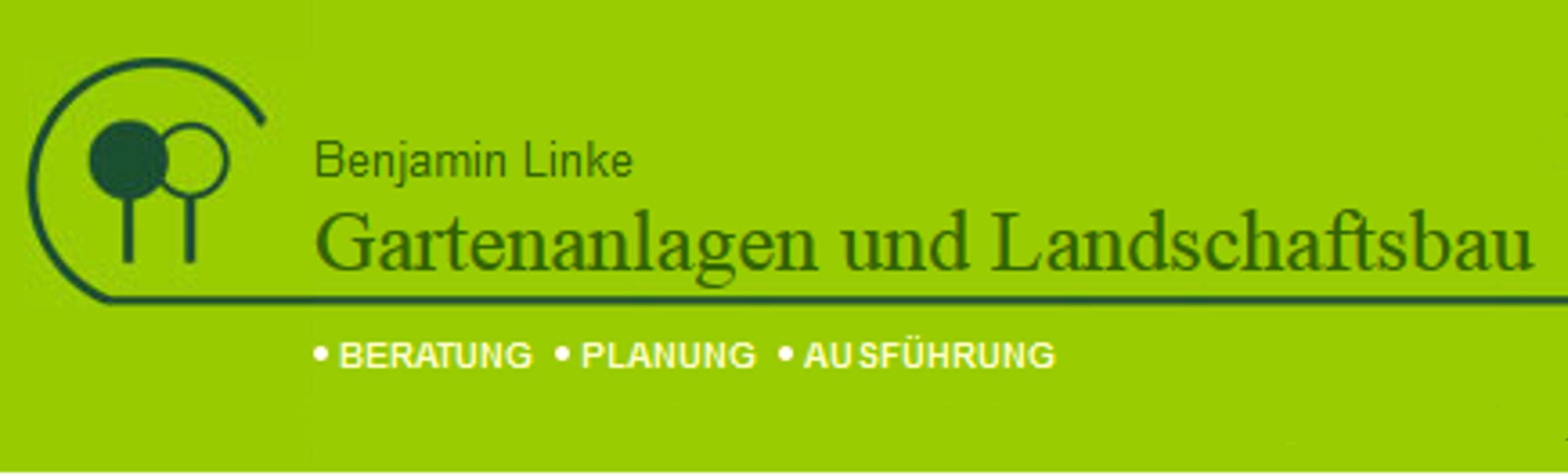 Bild zu Benjamin Linke - Gartenanlagen und Landschaftsbau in Berlin