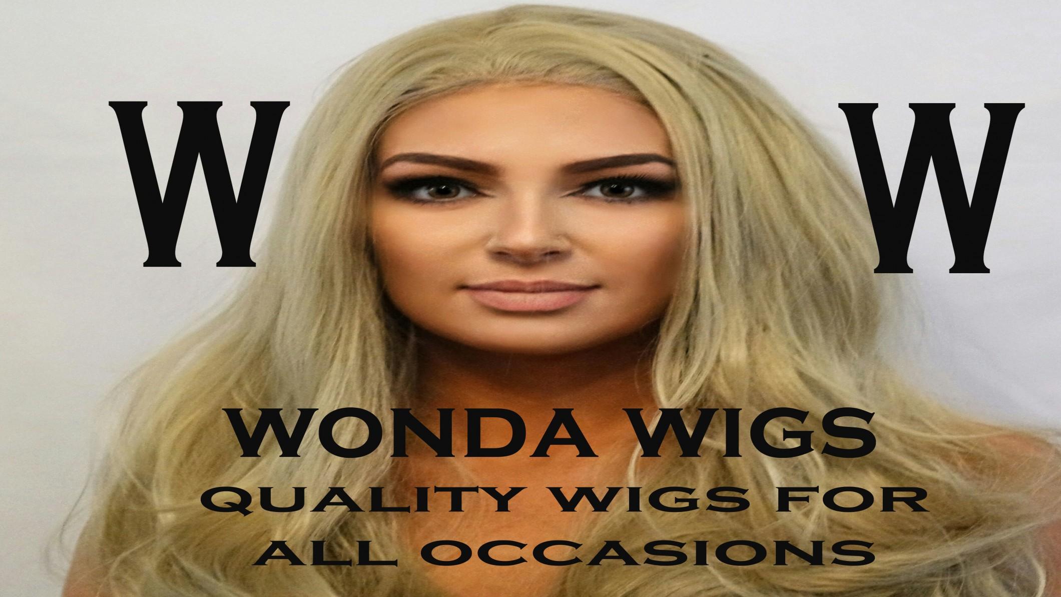 Wonda Wigs