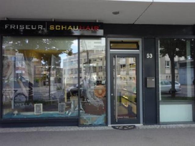 Friseur SchauHair