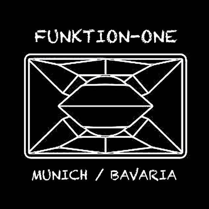 DNS.Audio / Funktion One München