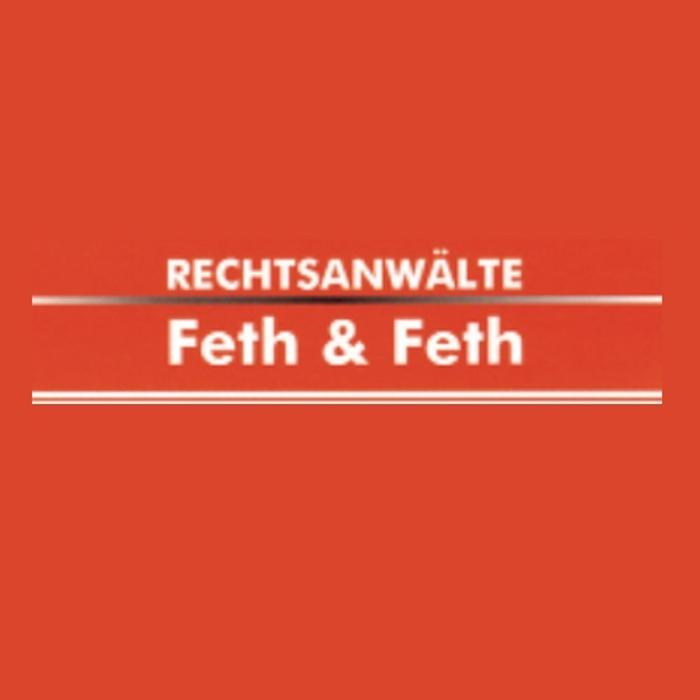 Logo von Rechtsanwälte Albrecht und Brigitte Feth