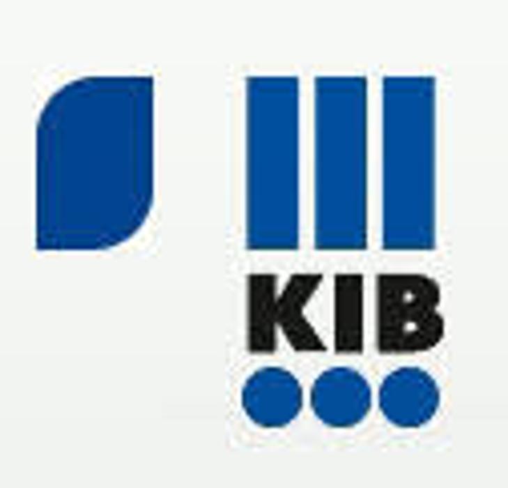 KIB GmbH - Gesellschaft für Kommunikation in Industrie und Büro mbH
