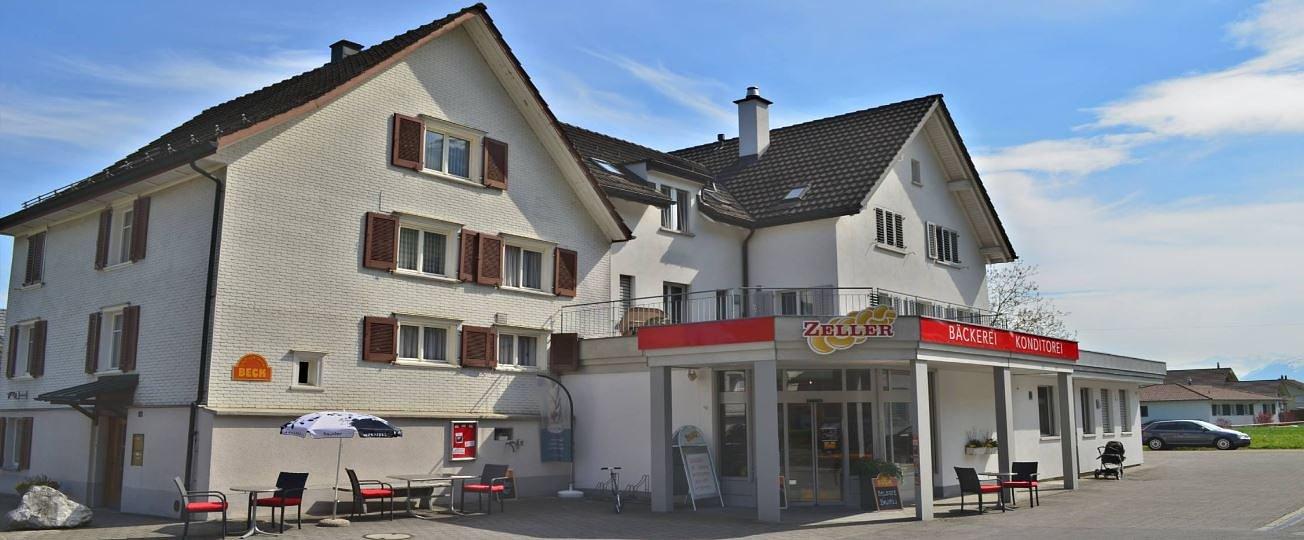 Bäckerei Konditorei Zeller AG