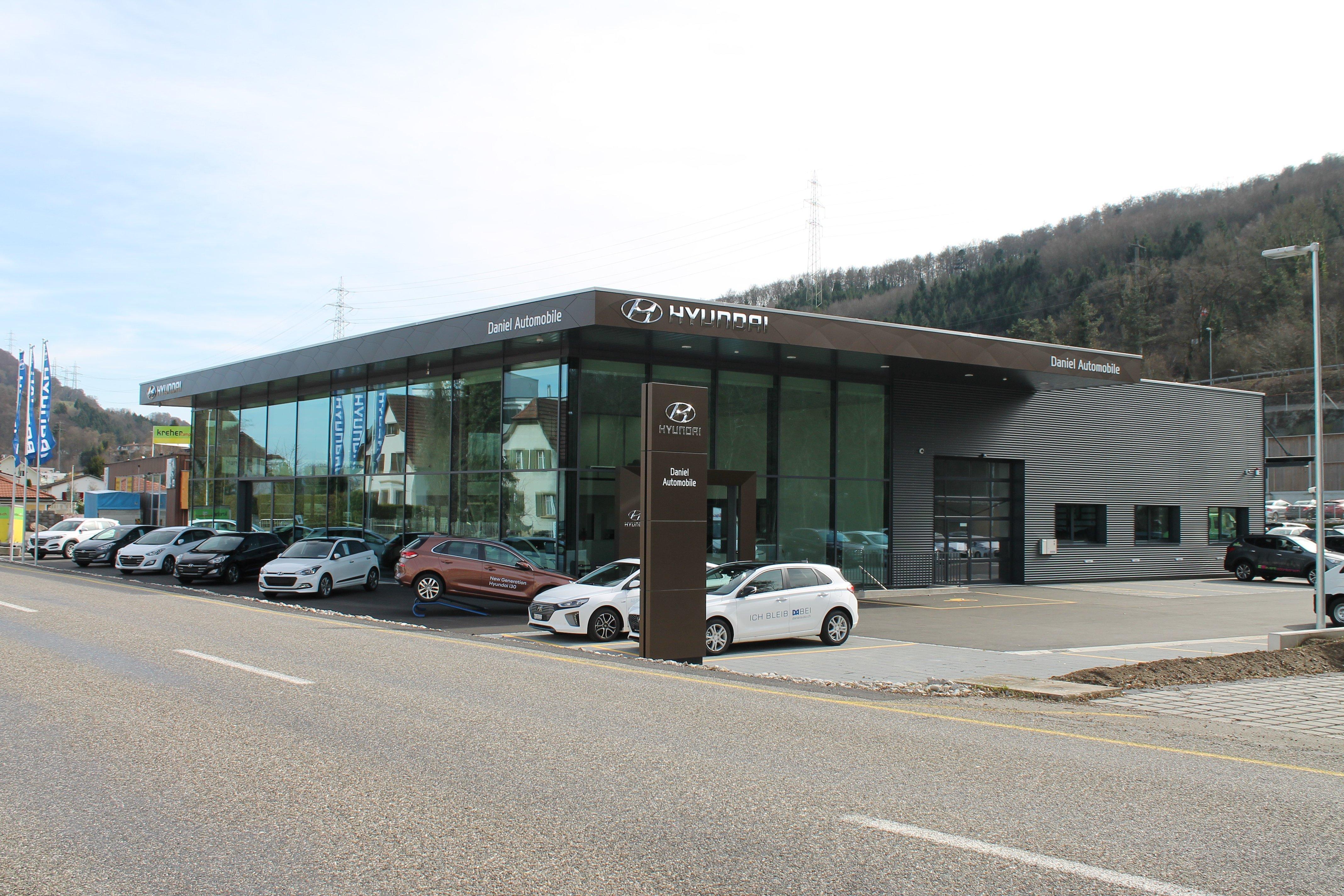 Daniel Automobile GmbH