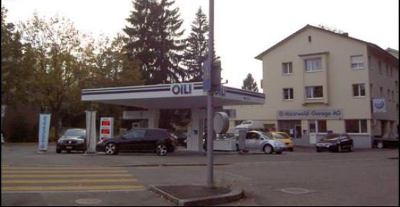 Hürstwald-Garage AG