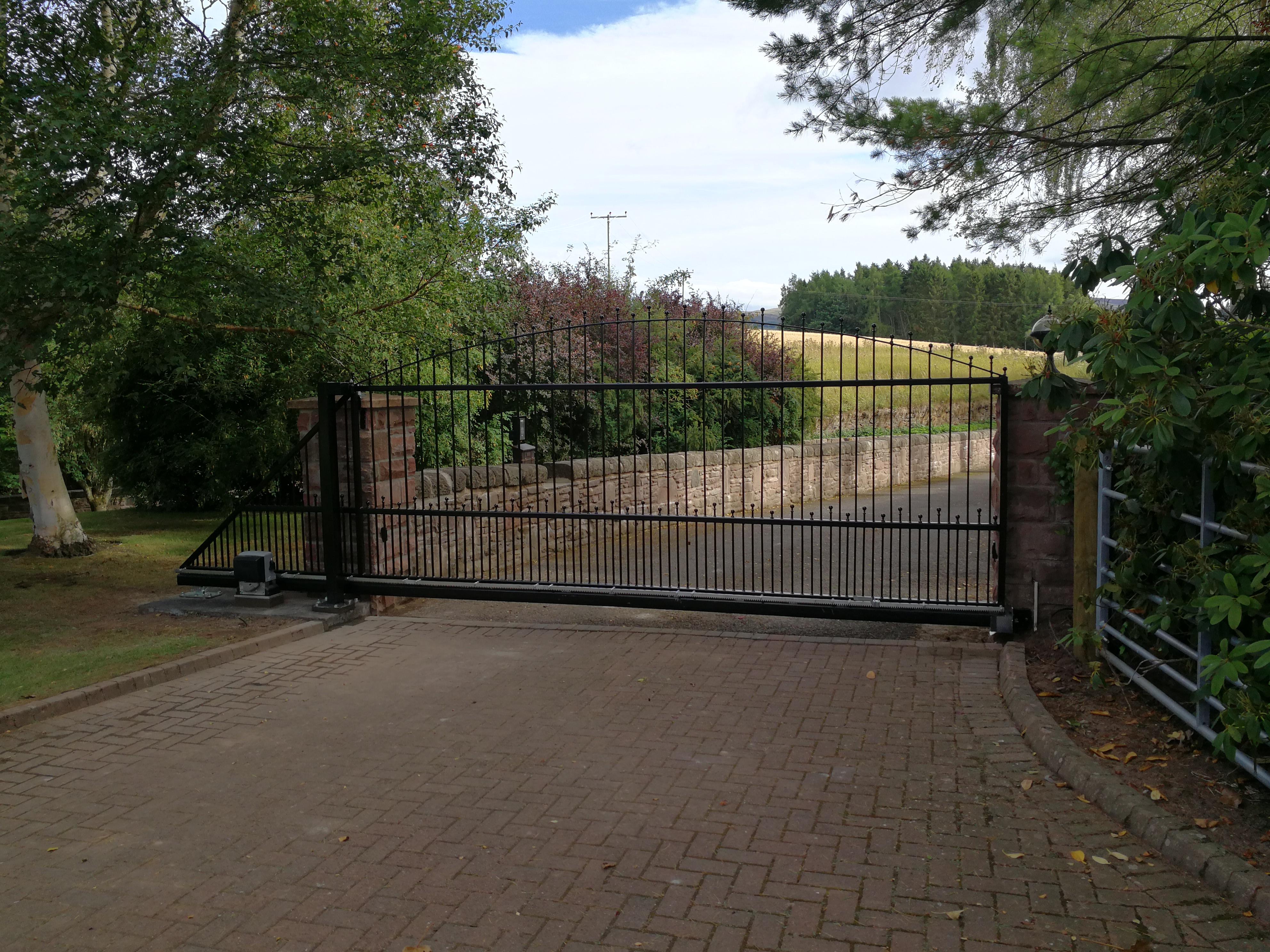 MK BLACKSMITH Ltd - Perth, Perthshire PH2 8DF - 07403 373787 | ShowMeLocal.com