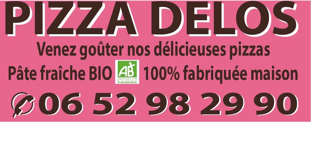 PIZZA DELOS BESANCON pizzeria